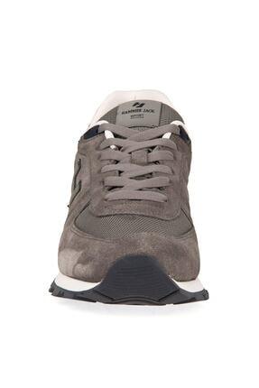 Hammer Jack Erkek Gri Sneaker 102 19250 2