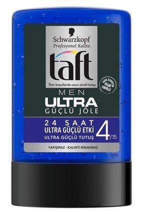 Taft Power Absolut Ultra Güçlü Jöle 300 ml 0