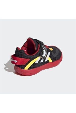 adidas Çocuk Günlük Spor Ayakkabı 4