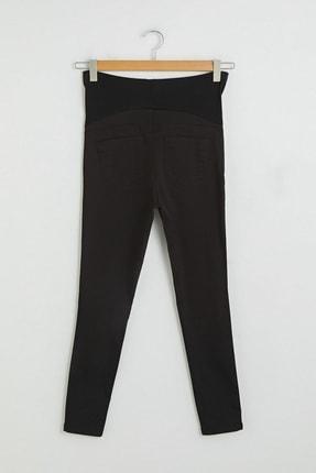 LC Waikiki Kadın Yeni Siyah Pantolon 1