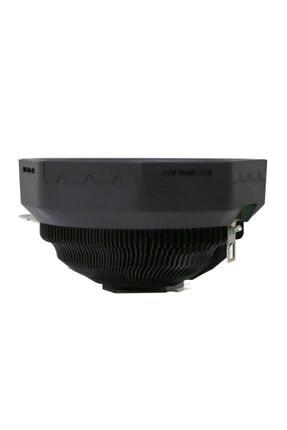 TURBOX GustyWave Combo LGA775+1151+1155+1156+AM2+ AM3 işlemci Fanı 2