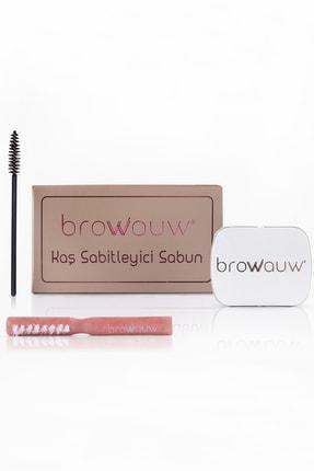 BROWWAUW Kaş  Sabitleyici Sabun 1