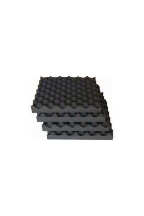 TÜRKELİ Akustik Yumurta Sünger 40 Dns 25mm 50x50 Cm 1