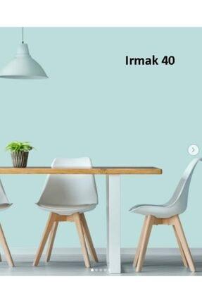 Filli Boya Momento Max 1.25lt Renk: Irmak 40 Soft Mat Tam Silinebilir Iç Cephe Boyası 0