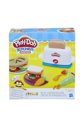Play Doh Play-Doh Ekmek Kızartma Makinesi 0