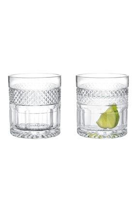 Madame Coco Laurent 4'lü Su Bardağı Seti 295 ml 1