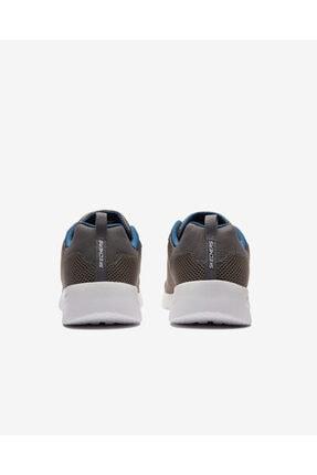 Skechers DYNAMIGHT 2.0- RAYHILL Erkek Gri Spor Ayakkabı 4