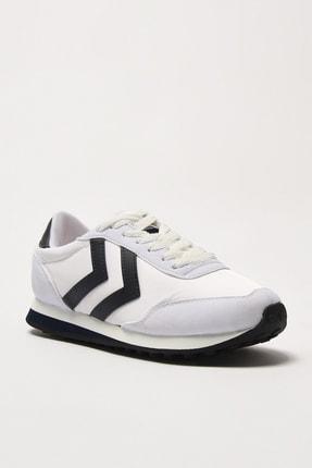 HUMMEL Helsinki Unisex Beyaz Ayakkabı 1