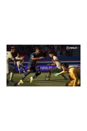 Electronic Arts Fifa 2021  Şampiyonlar Sürümü Türkçe  PS4 Oyun 3