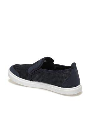 Polaris Kadın Lacivert Slip On Ayakkabı 100781266 2