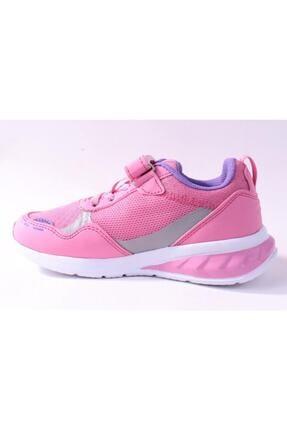 Kinetix JUSTUS J Pembe Kız Çocuk Koşu Ayakkabısı 100492499 2