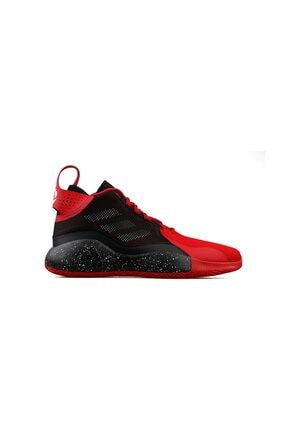 adidas Derrick Rose Erkek Basketbol Ayakkabısı (FW8656) 0