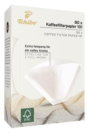Tchibo Filtre Kahve Kağıdı 80 Adet 2