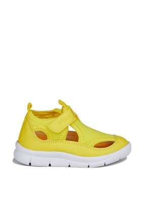 Vicco Berry Unisex Bebe Sarı Spor Ayakkabı 2