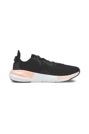 Puma PLATINUM METALLIC WNS Siyah Kadın Koşu Ayakkabısı 101085421 0