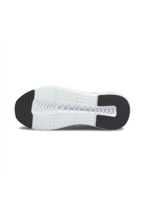 Puma PLATINUM METALLIC WNS Siyah Kadın Koşu Ayakkabısı 101085421 3