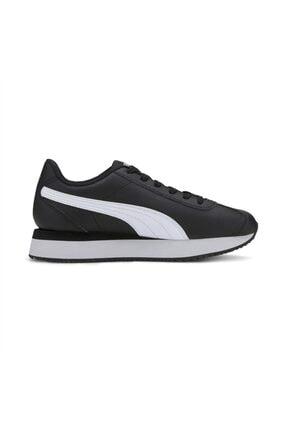 Puma Turino Stacked T Kadın Günlük Ayakkabı - 37111509 2