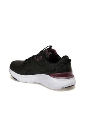 Kinetix Kadın Siyah Murdum Spor Ayakkabı Verna W  38 3