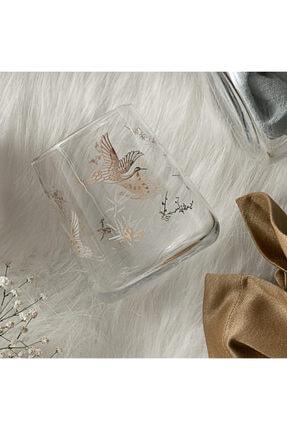 Karaca Anka 6lı Su Bardağı 2