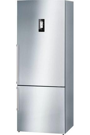 Bosch KGN57PI26N A+ Kombi No-Frost Buzdolabı 0