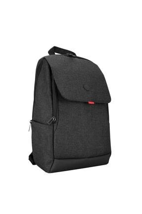 """300566 15.6"""" Siyah Notebook Sırt Çantası Bilgisayar resmi"""