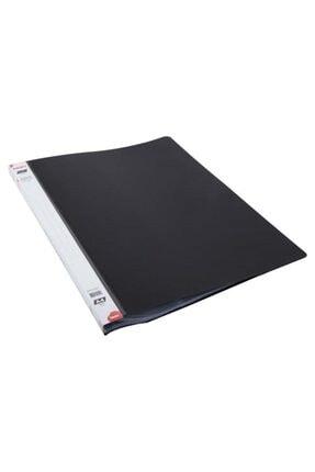 Noki Prime Sunum Dosyası Siyah 20 Yaprak 0