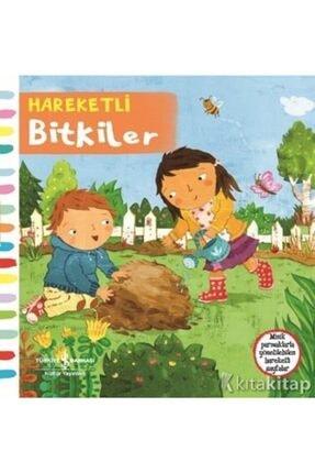 İş Bankası Kültür Yayınları Hareketli Bitkiler (ciltli) - 0