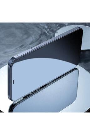 Baseus Iphone 12-12 Pro Uyumlu  6.1 0.3mm 3d Full Tempered Cam Ekran Koruyucu 2adet Set 2