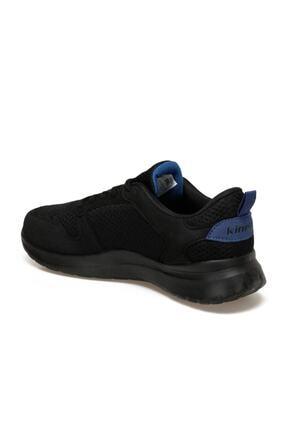 Kinetix ACTION MESH M Siyah Erkek Çocuk Sneaker Ayakkabı 100482992 2