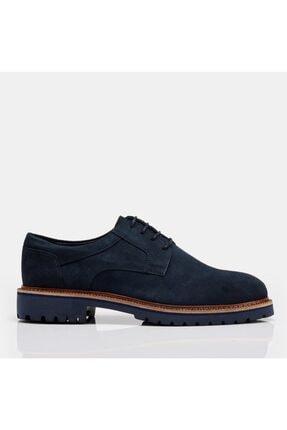 Picture of Erkek Hakiki Deri Lacivert Günlük Ayakkabı