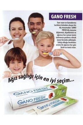 Ersağ Gano Fresh 2x150 Mg 2 Adet 1