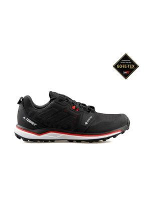 Erkek Outdoor Ayakkabısı Siyah Terrex Agravic Gtx Eh3569 EH3569
