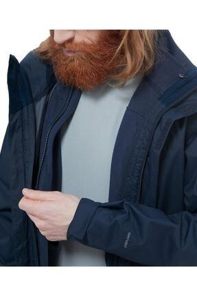 The North Face M Evolve Ii Triclimate Ja Lacivert Erkek Ceket 100407725 1
