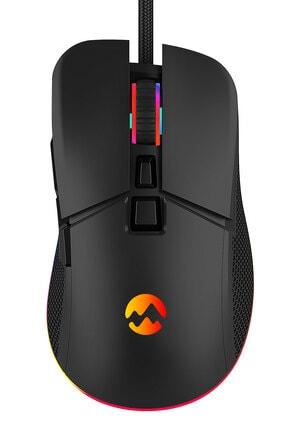 Everest SGM-05 X-racer 7d Rgb 6400dpi Optik Gaming Oyuncu Mouse 0