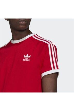adidas Erkek Spor T-Shirt Adicolor Classics 3-stripes 3