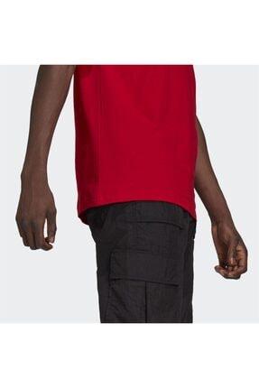 adidas Erkek Spor T-Shirt Adicolor Classics 3-stripes 4