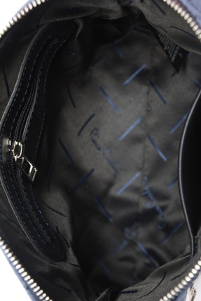 Pierre Cardin Mavi Omuz Çantası 05PO20Y1425 4