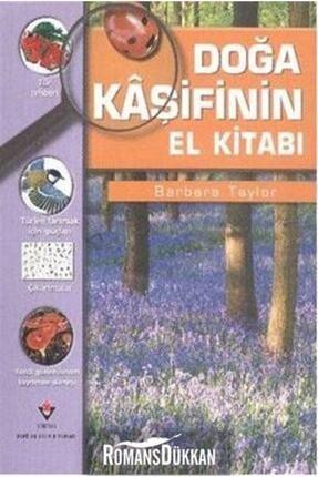 Tübitak Yayınları Doğa Kaşifinin El Kitabı 0