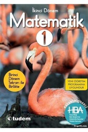 Tudem Yayınları 1.sınıf Matematik Hba 2. Dönem Yardımcı Kitap 0