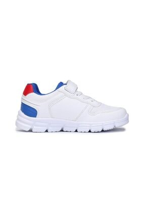 HUMMEL Çocuk Beyaz Ayakkabı 1