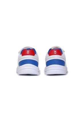 HUMMEL Çocuk Beyaz Ayakkabı 4
