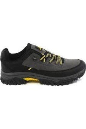 5543 Füme Günlük Spor Kışlık Ayakkabı Letoon 5543 Füme Kışlık Ayakkabı