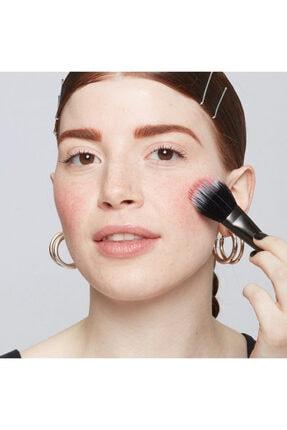 NYX Professional Makeup Işıltılı Allık - Bare With Me Jelly Cheek Color 04 Orange Zest 3