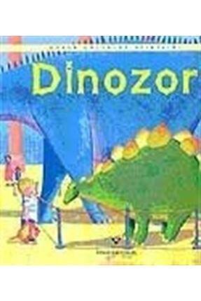 Tübitak Yayınları Dinozor (Karton Kapak) 0