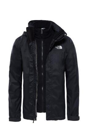 The North Face Erkek Evolve Iı Trıclımate Jacket Nf00cg55jk31 0