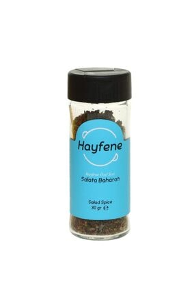 Hayfene Salata Baharatı - 30 gr 0