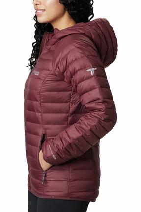 Alpha Trail™ Down Hooded Kadın Mont resmi