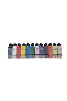 Artdeco 12 Renk X 140 ml Başlangıç Seti 5 0