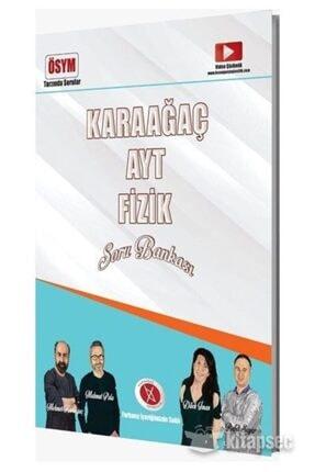 Karaağaç Yayıncılık 2021 Ayt Fizik Soru Bankası Karaağaç Yayınları 0