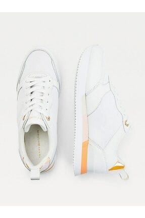 Tommy Hilfiger Kadın Actıve Cıty Sneaker 3